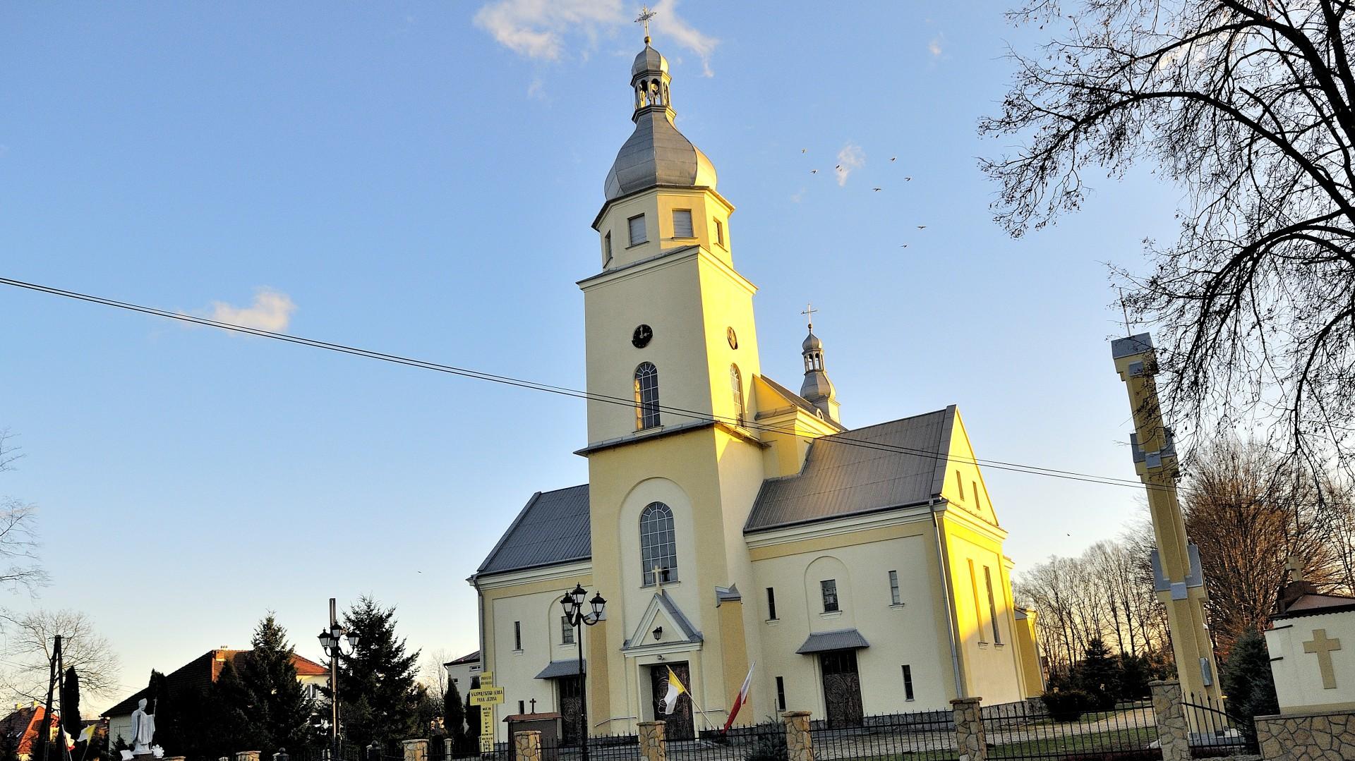 białobrzegi katolickie spotkania dla singli